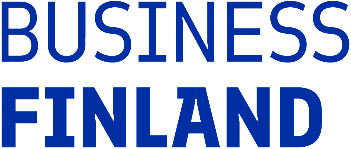 Business Finland Logo