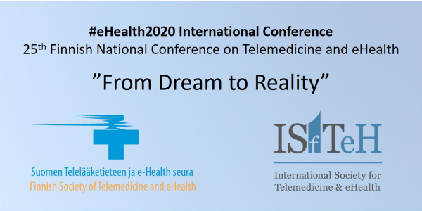 eHealth2020 - International conference 2020